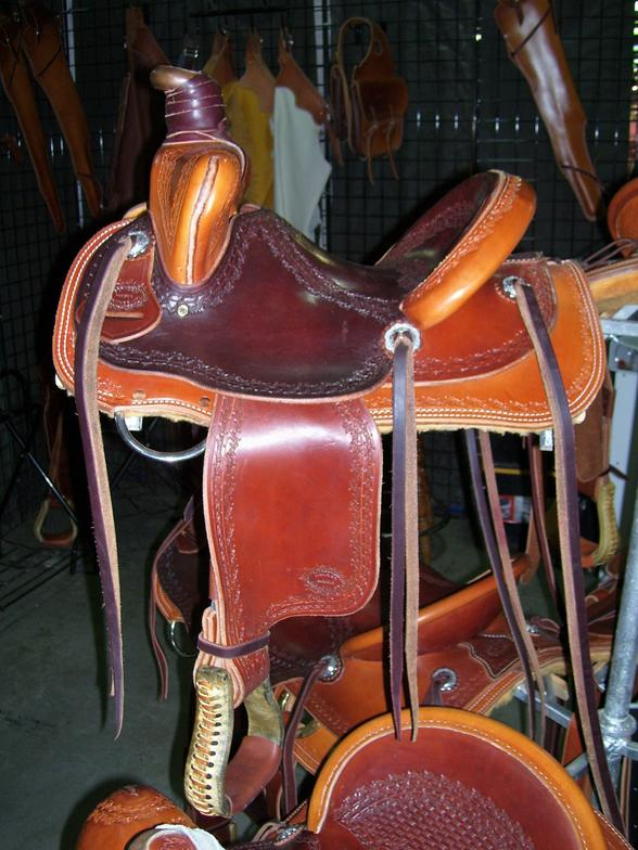 Youth Saddles High Quality